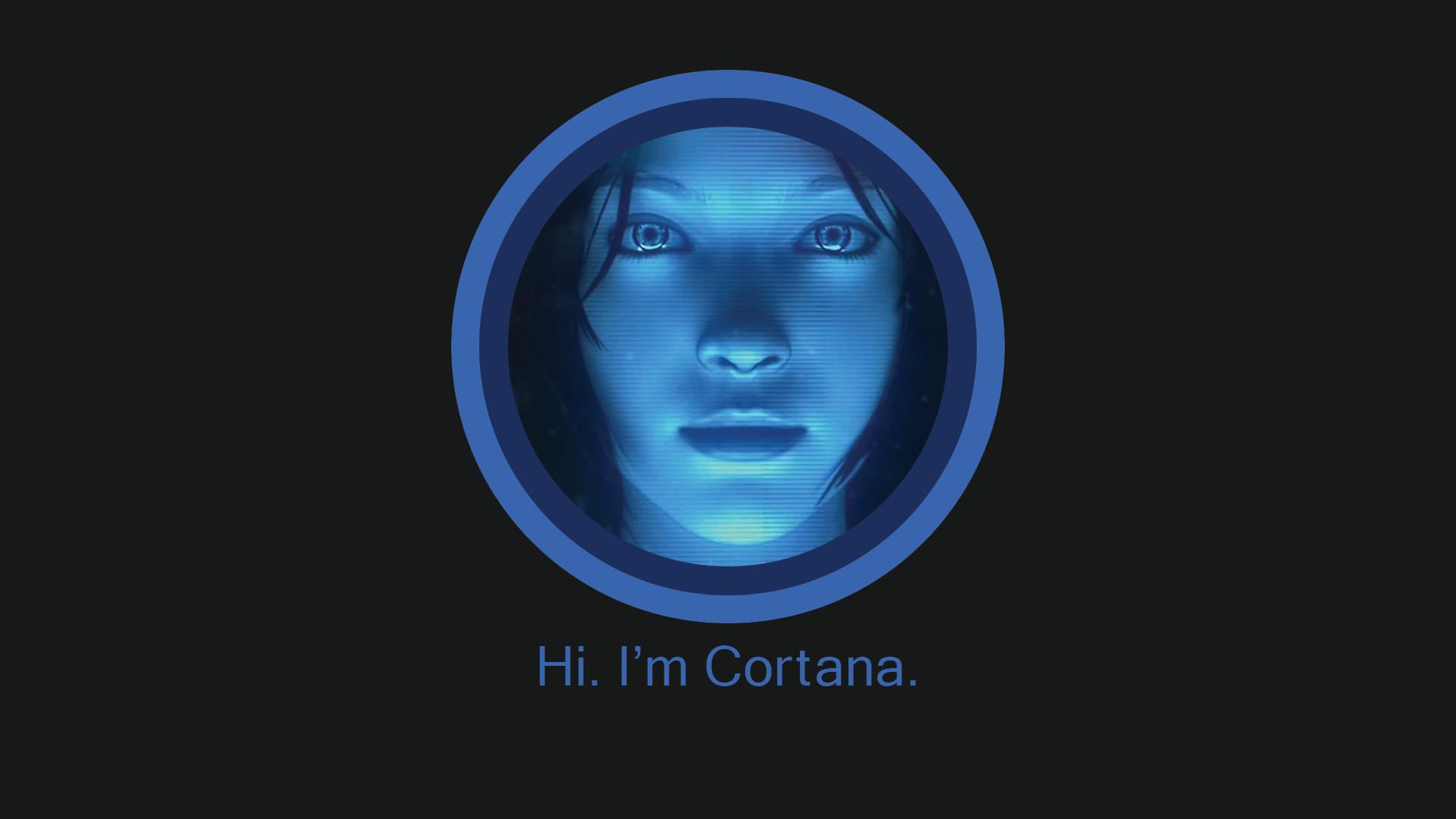 Cortana 4K Wallpaper 67 images 1920x1080