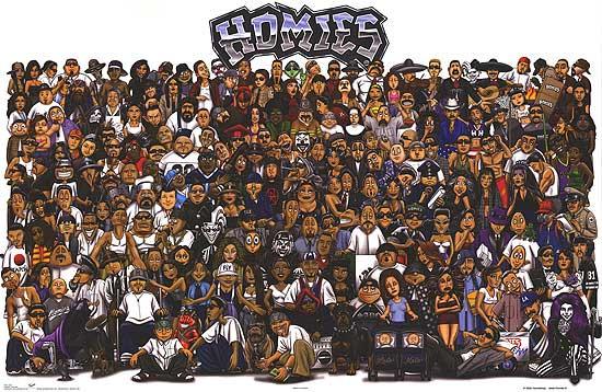 50 Homies Wallpaper Downloads On Wallpapersafari