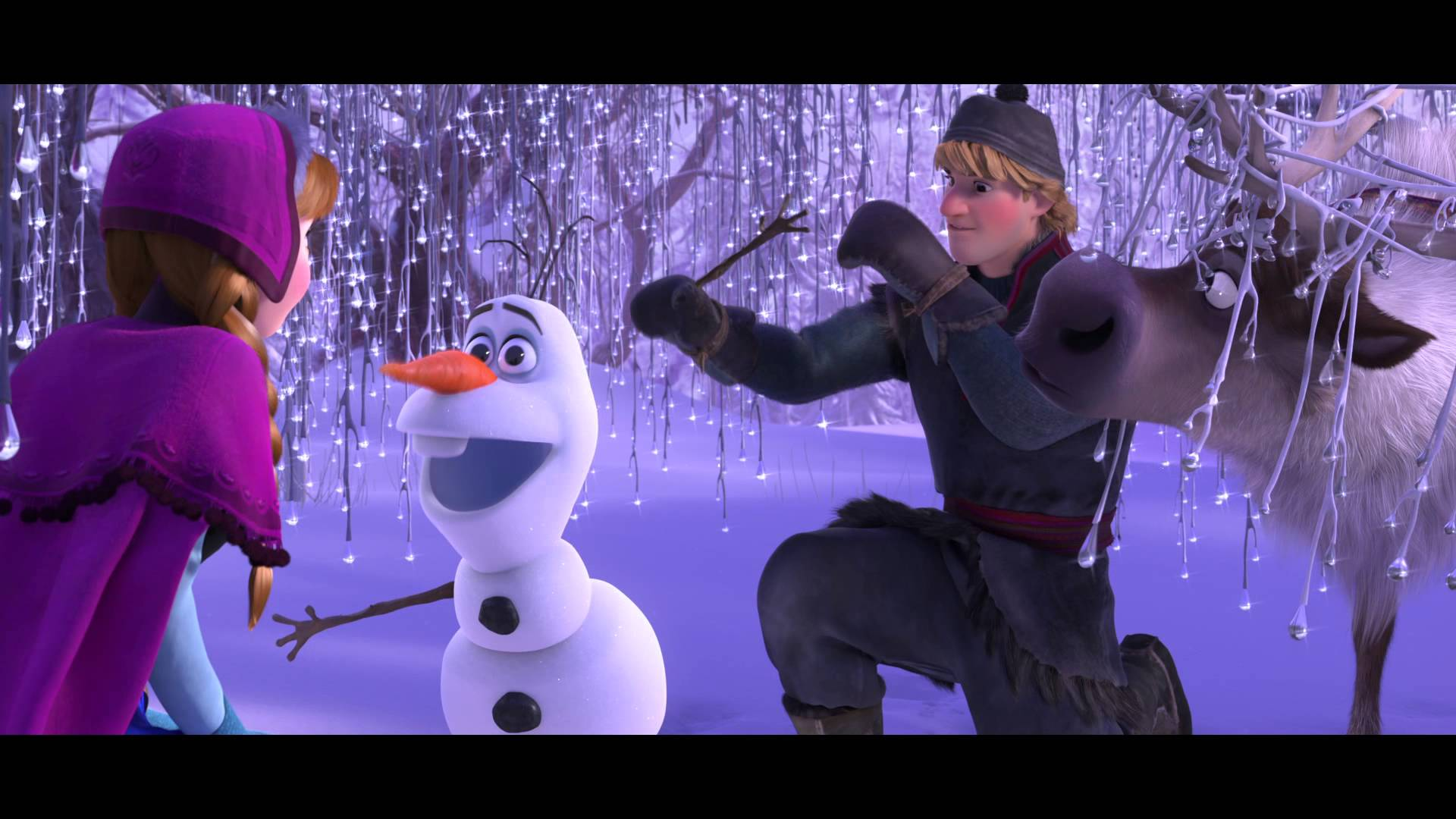 Olaf The Snowman Wallpaper Hd Images Pictures   Becuo 1920x1080