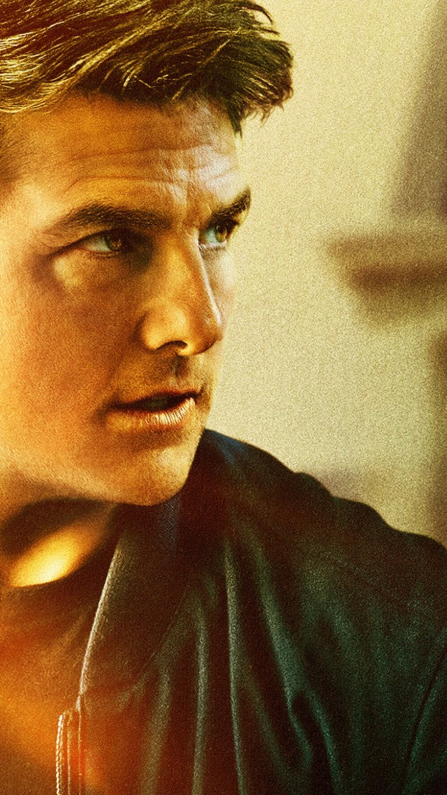 45 Tom Cruise Mission Impossible Wallpaper On Wallpapersafari