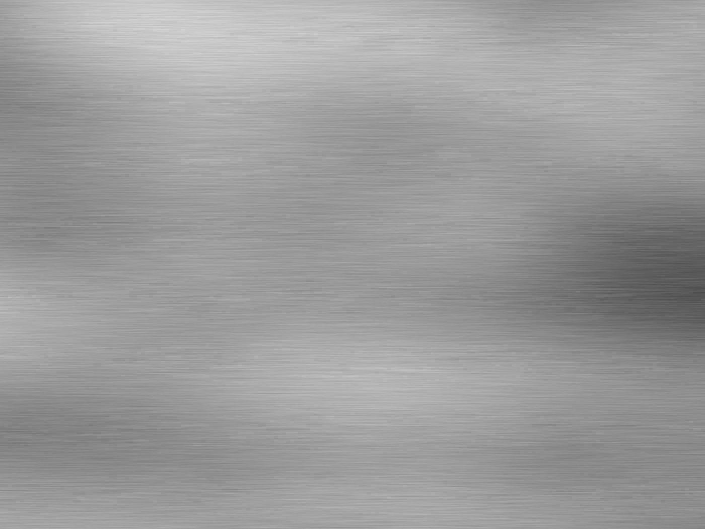 Brushed Metal Background 1400x1050