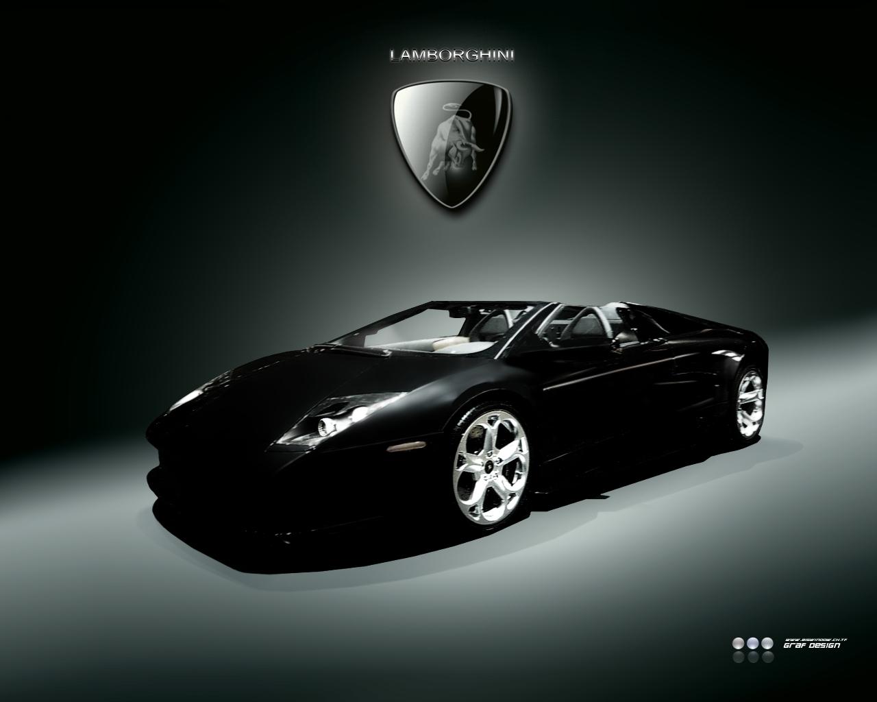 Lamborghini wallpaper lamborghini 1280x1024