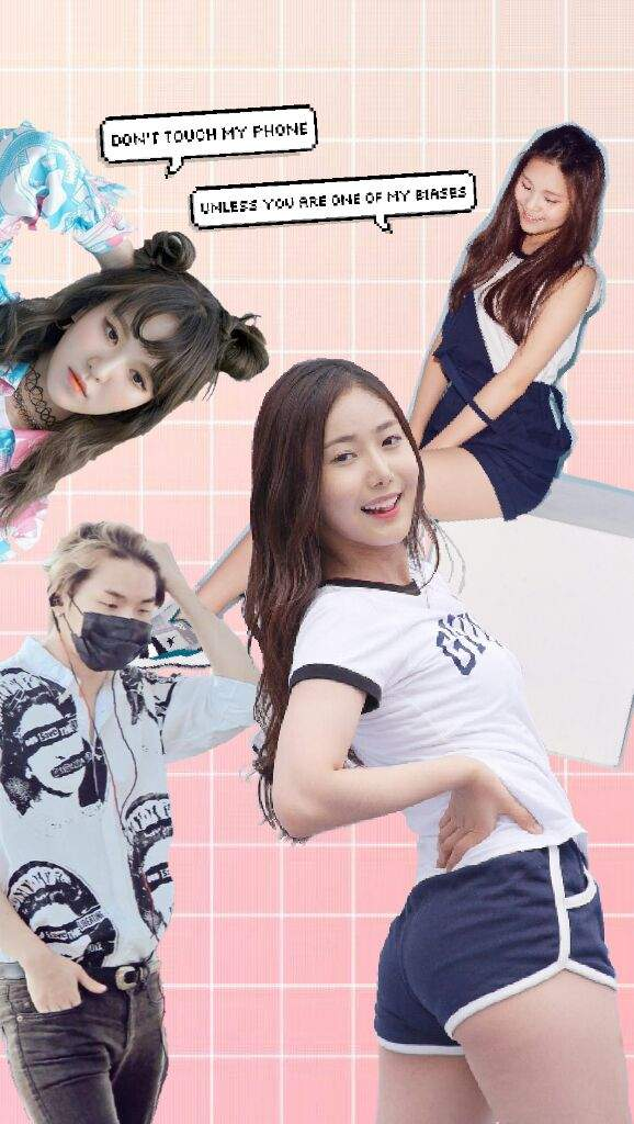 Willing to make phone wallpapers K Pop Amino 578x1024