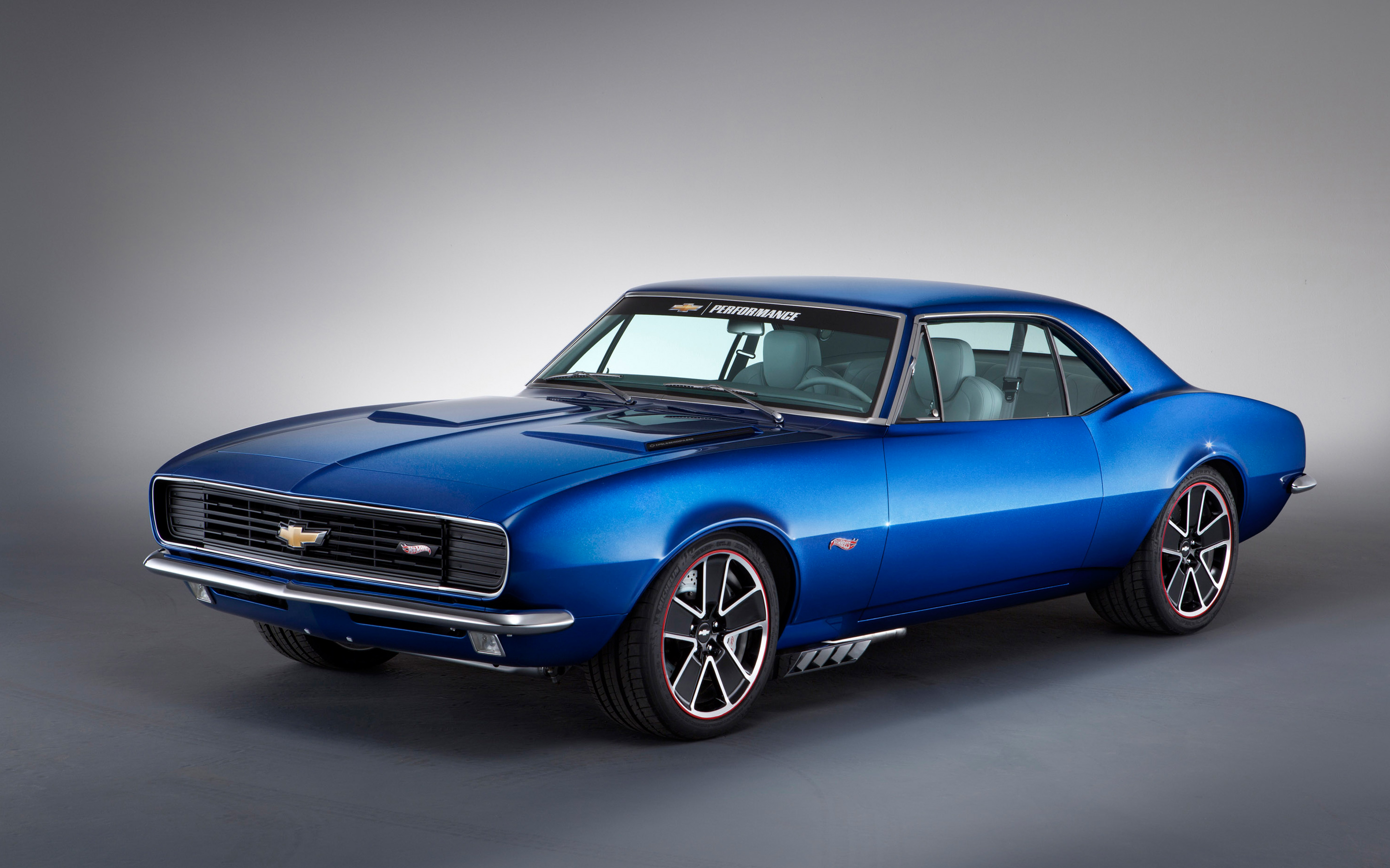 Chevrolet Camaro Hot Wheels 1967 Wallpapers HD Wallpapers 2880x1800