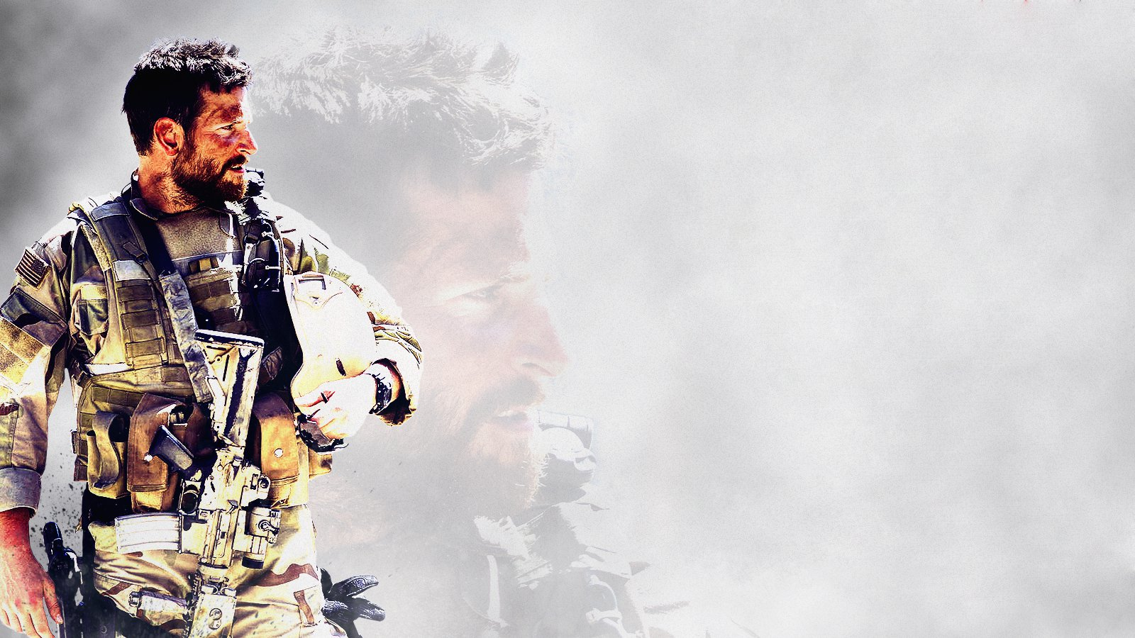American Sniper Computer Wallpapers Desktop Backgrounds 1600x900 1600x900