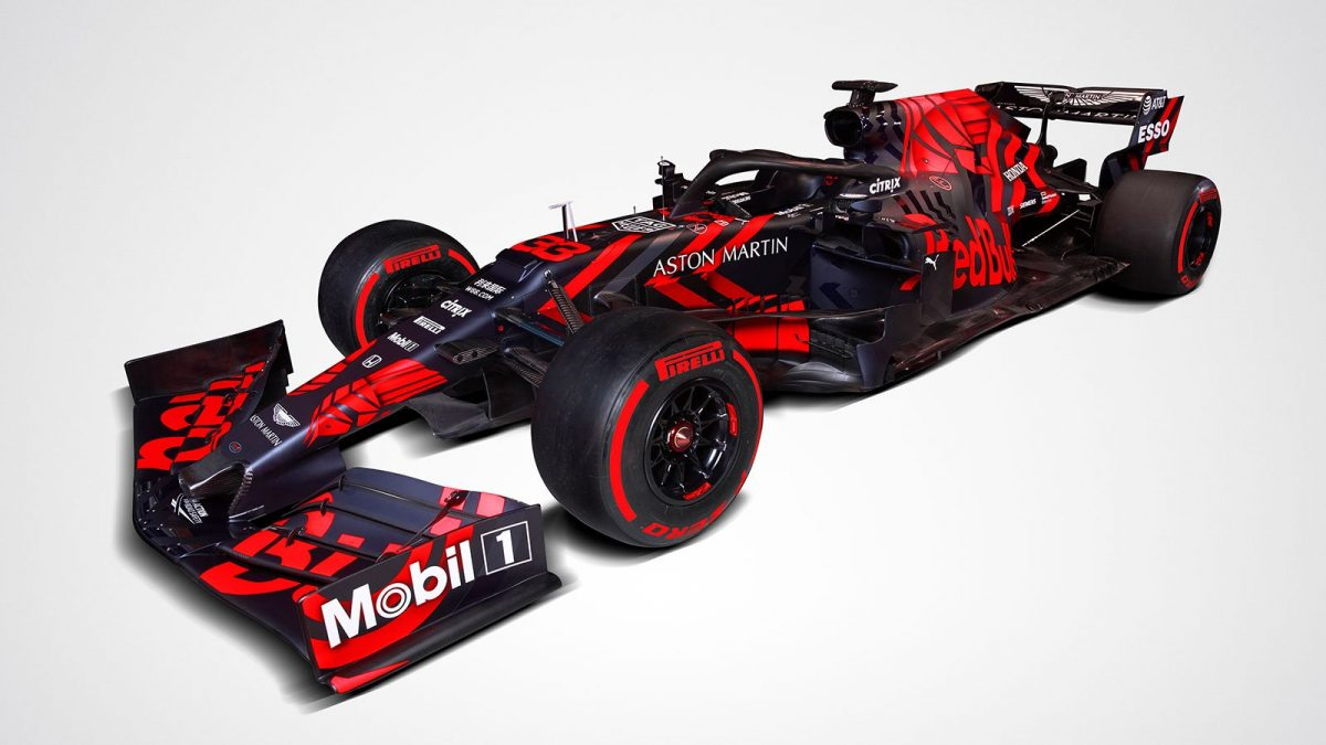 Red Bull releases images of RB15   Speedcafe 1200x675
