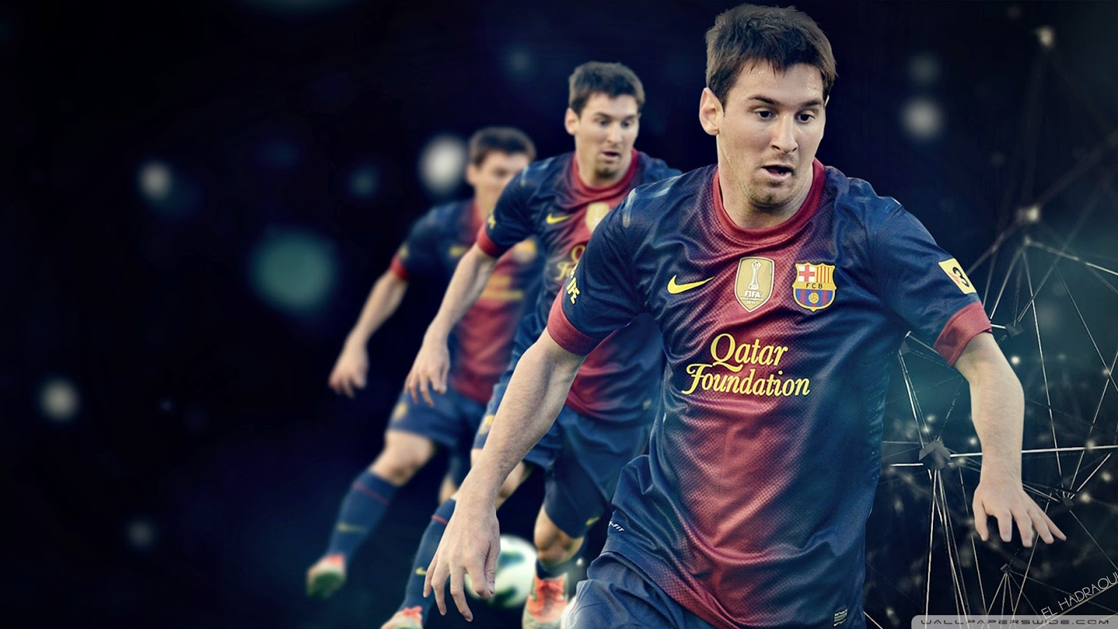 lionel messi wallpaper 2014 2015 FULL HD High Definition 1600x900