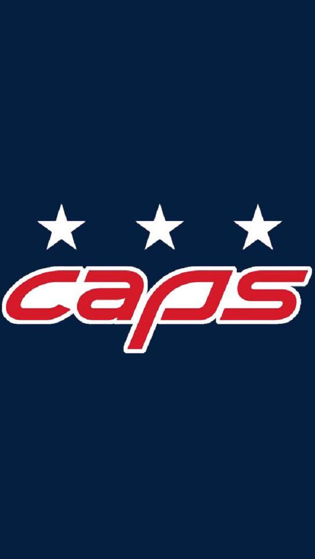 Washington Capitals 2018 Hockey Nhl capitals Washington 640x1136