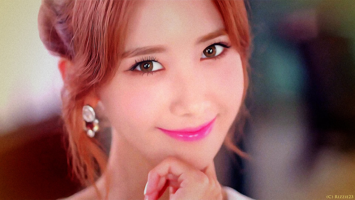 Yoona Lion Heart MV Teaser HD Wallpaper by Rizzie23 1191x670