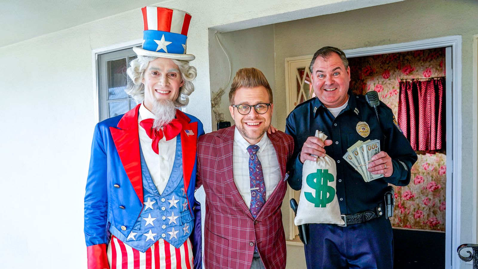 Adam Ruins Cops truTVcom 1600x900