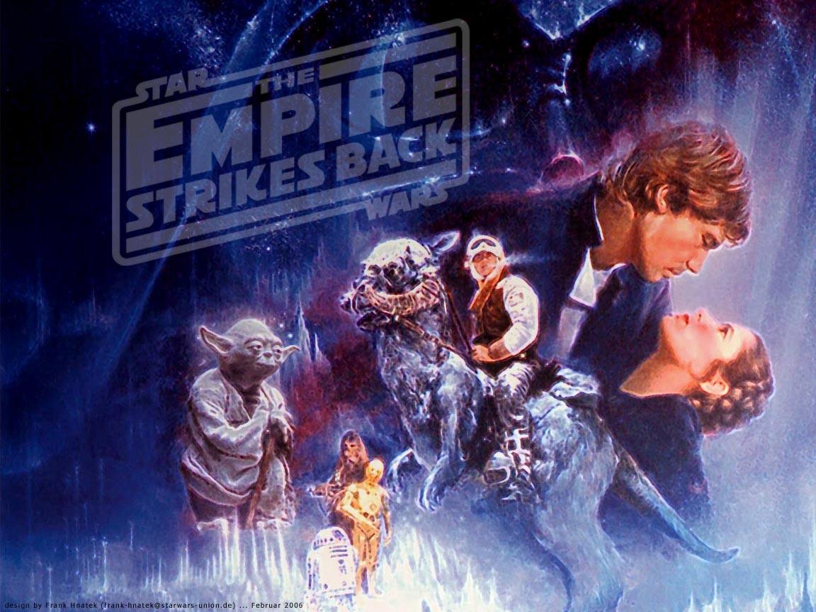 48 Empire Strikes Back Wallpaper On Wallpapersafari