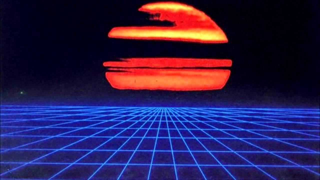Best Synthwave Retro 80s Synthesizer Music 1280x720
