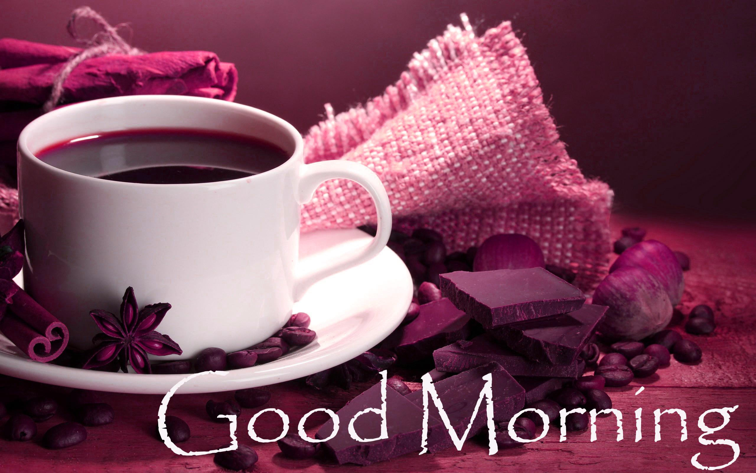 Wallpaper download good morning - Cute Good Morning Wallpaper