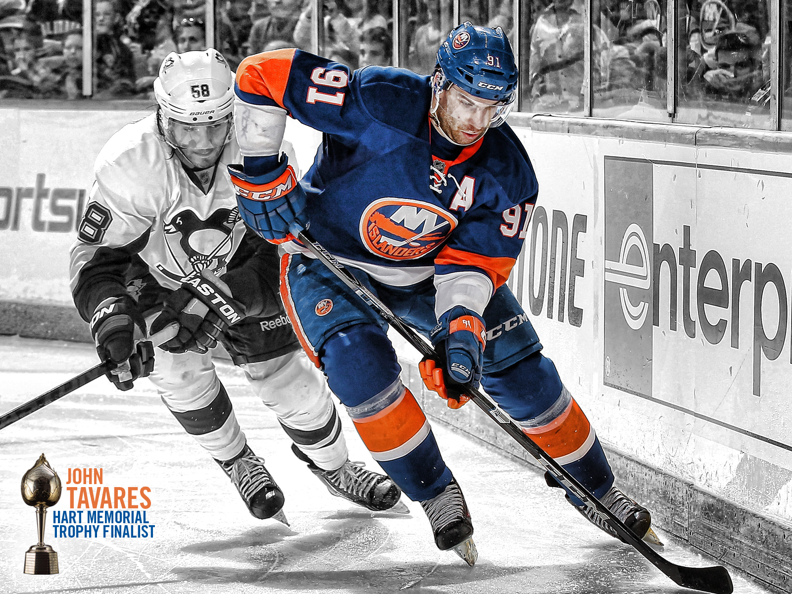 New York Islanders Desktop Wallpapers 1600x1200