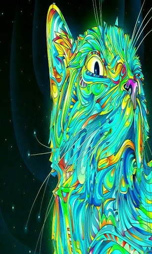 trippy backgrounds  Tumblr