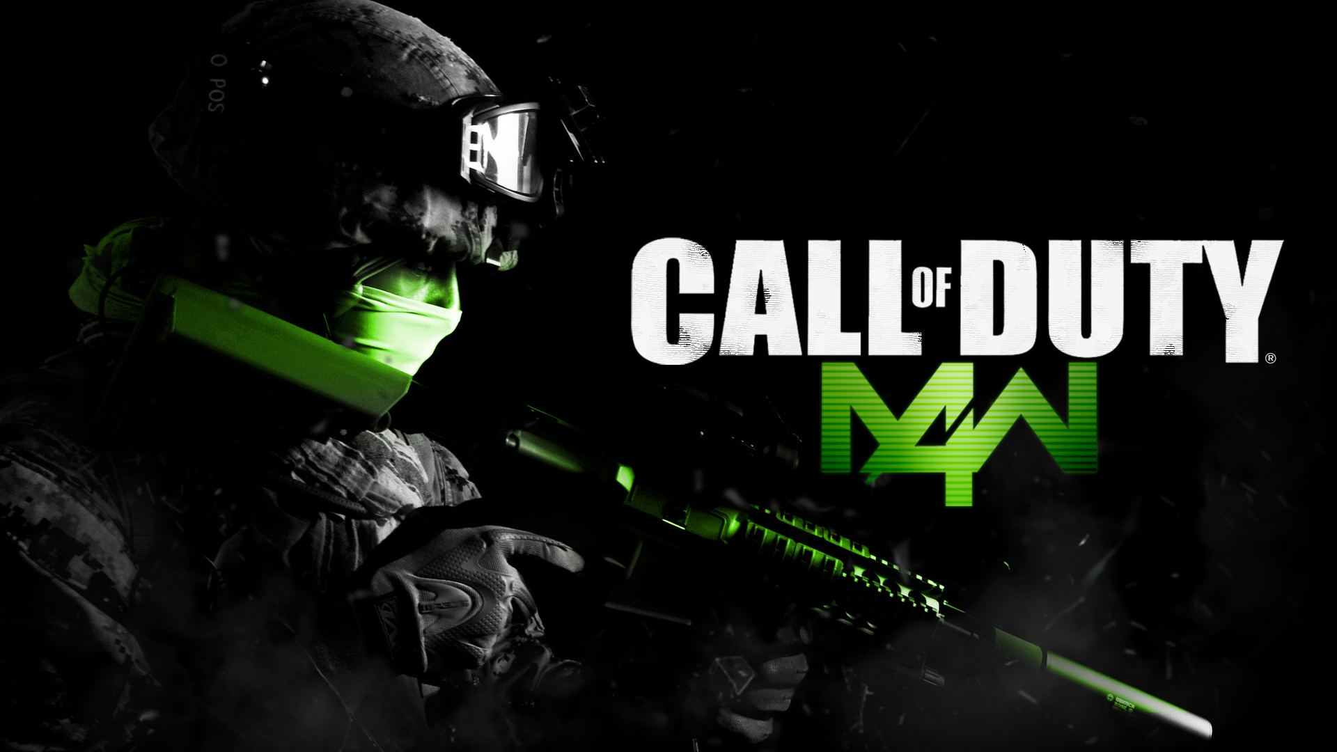 Free download Call of Duty Modern