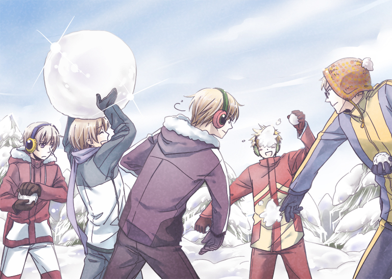 Go Back Gallery For Hetalia Wallpaper Nordics 800x569