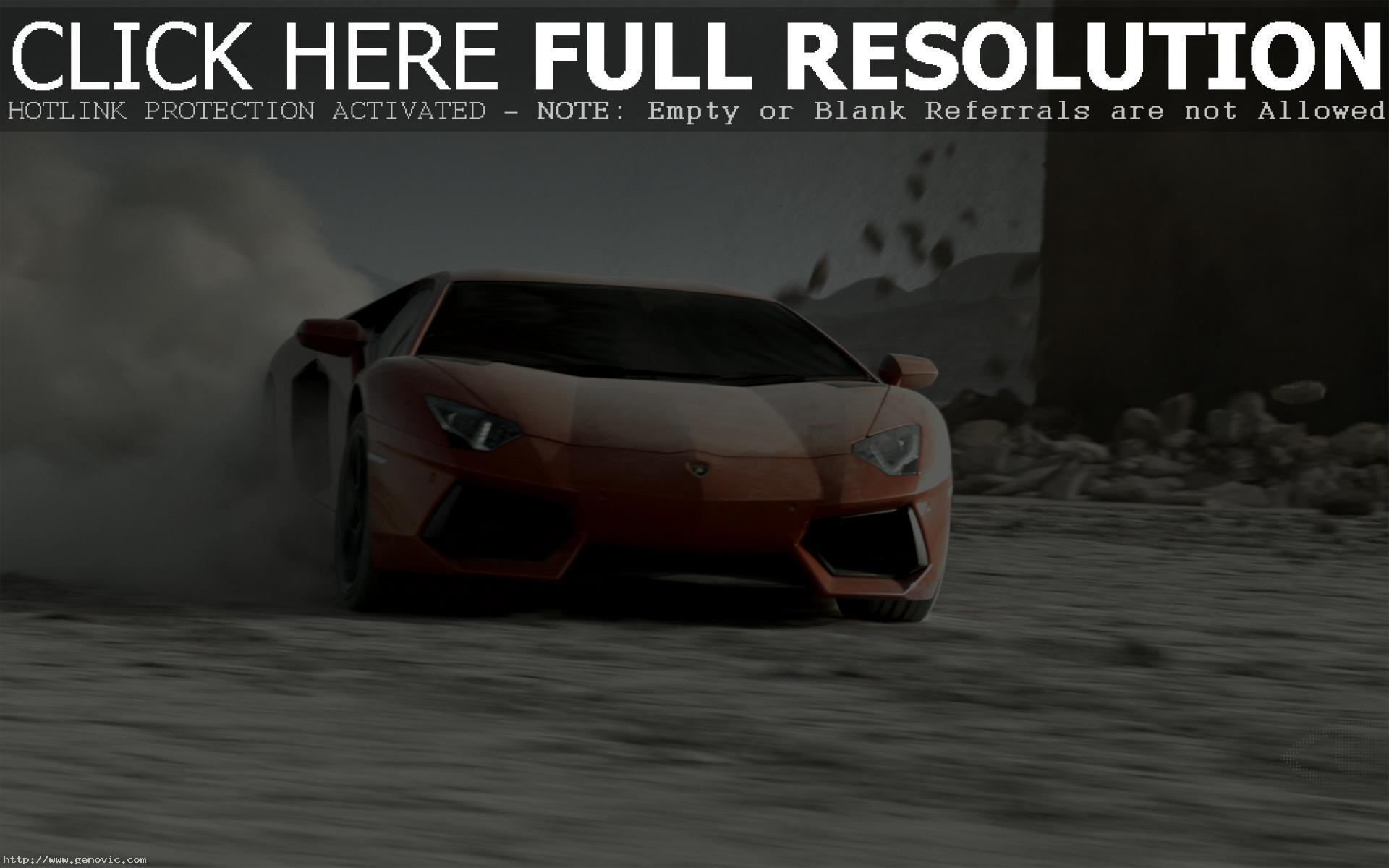 2013 lamborghini aventador supercar supercars hd wallpapers 1080p