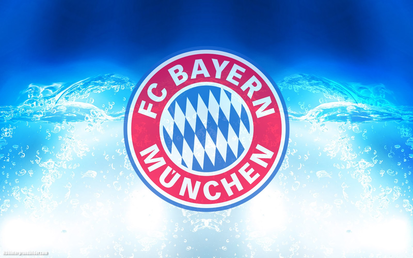 1600x1000px FC Bayern München Wallpapers