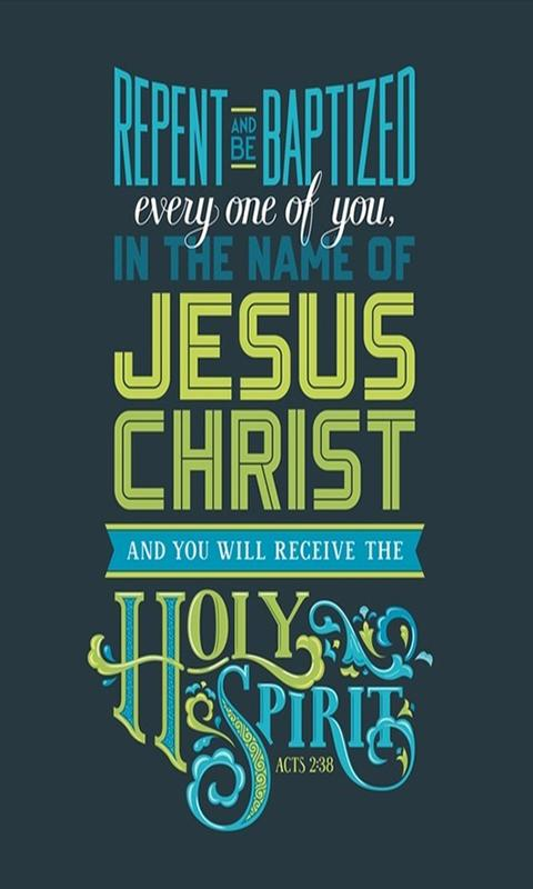 Bible Quotes Wallpapers   screenshot 480x800