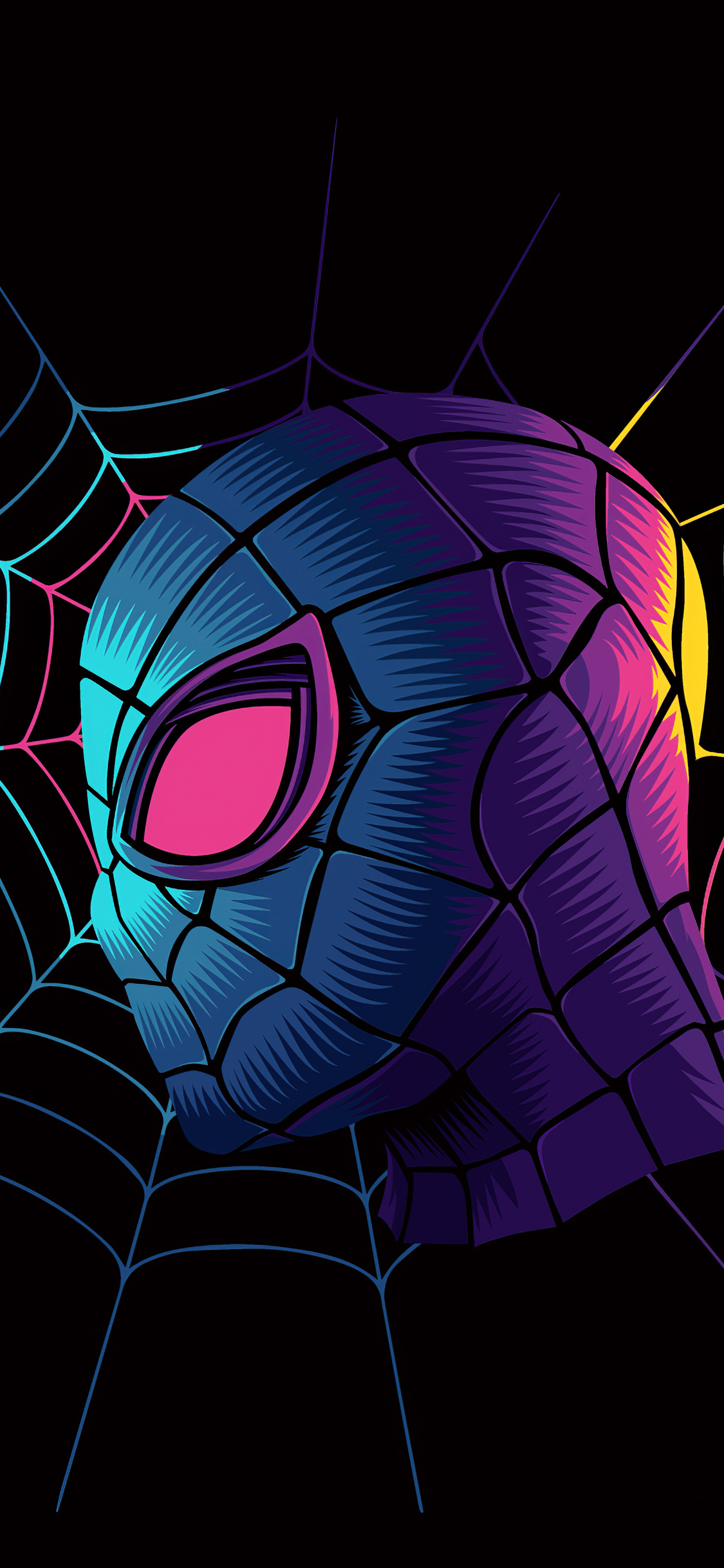 90 Spiderman iPhone Wallpapers Download HD Wallpaper of Spider man 1125x2436