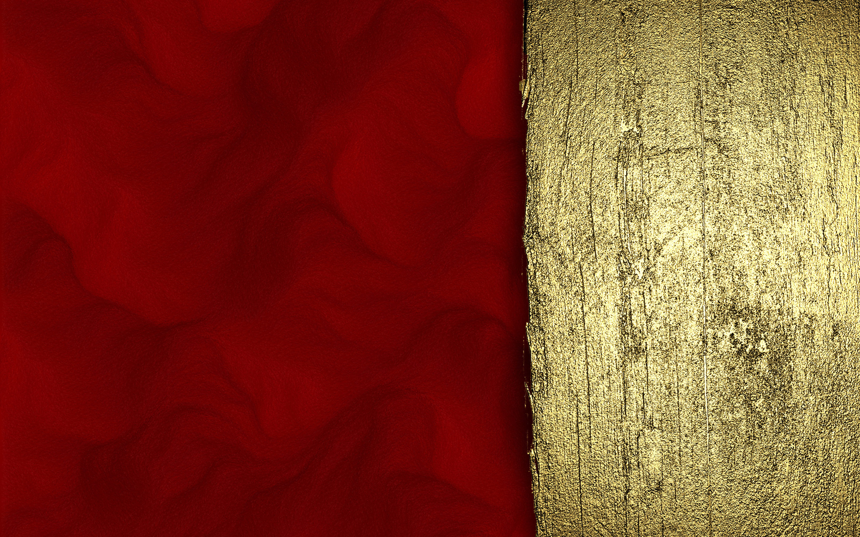 Red And Gold Chinese Wallpaper 2880x1800