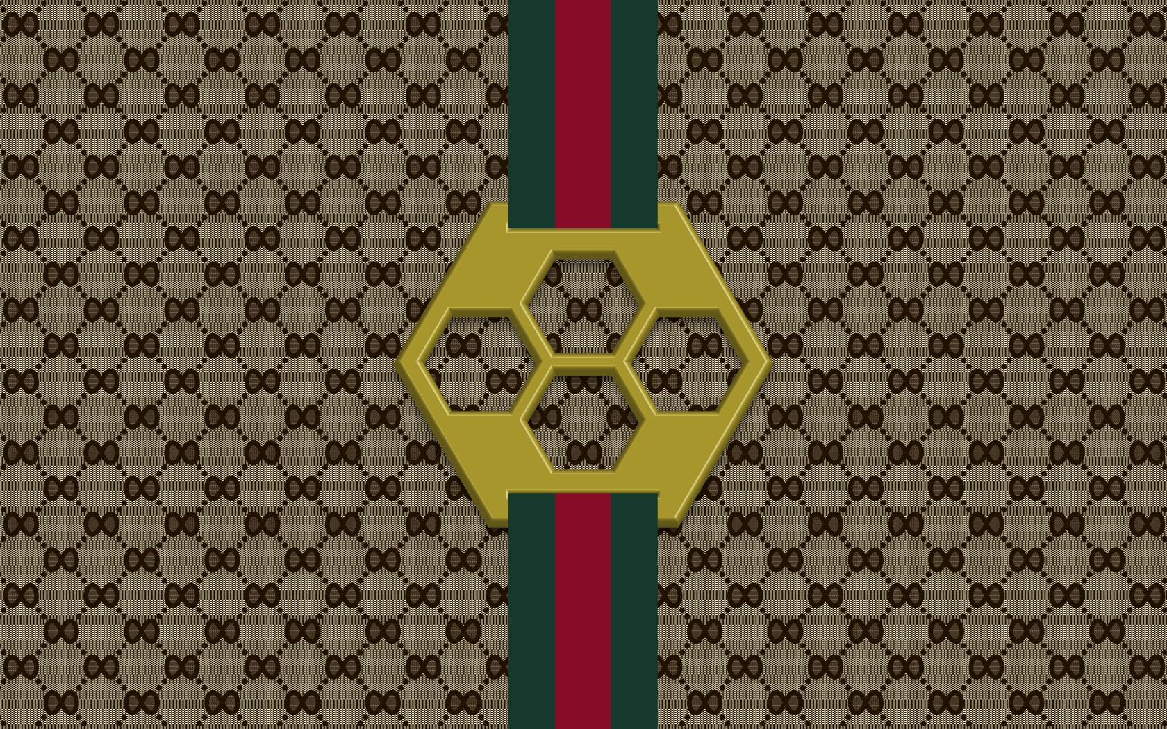 Gucci wallpaper hd wallpapersafari for Fond ecran gucci