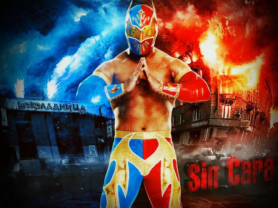 Sin Cara Wallpapers WWE Wrestling Wallpapers 900x675
