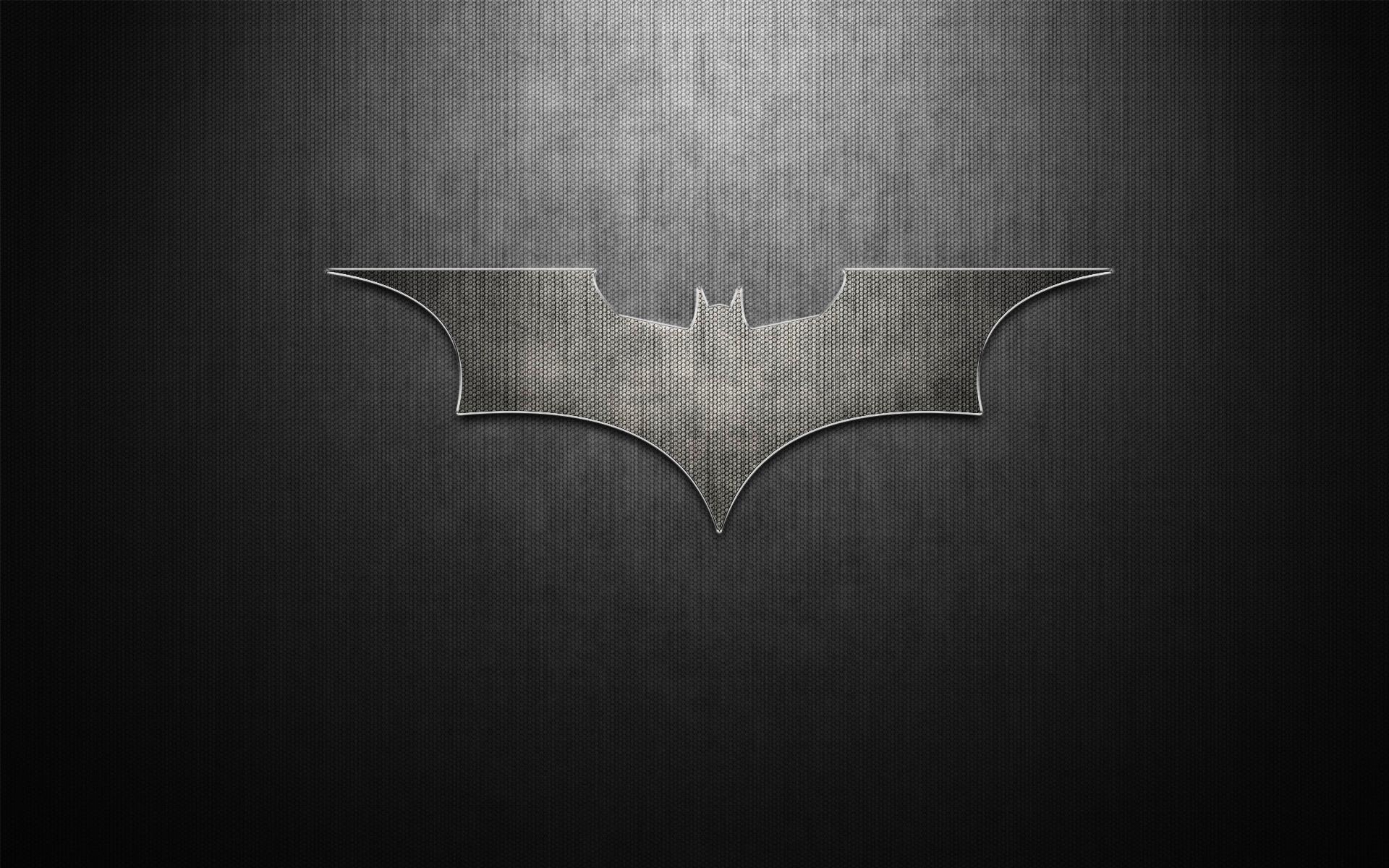Batman Logo Wallpaper by ArtieFTW 1920x1200