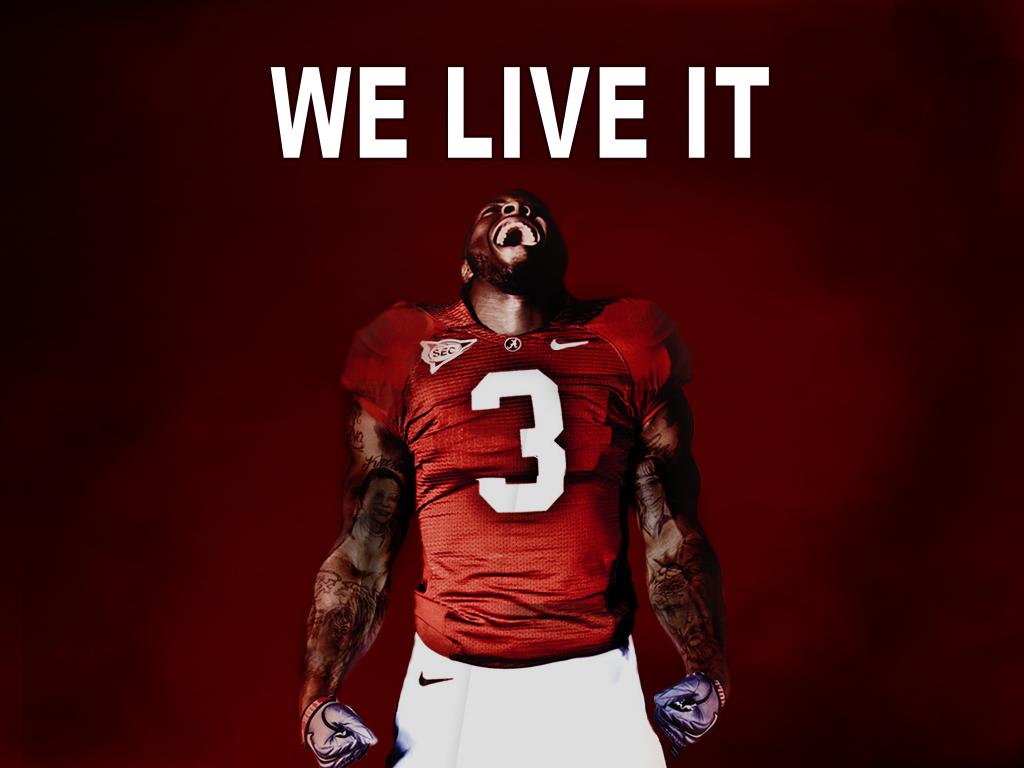 Football Screensavers And Wallpaper: Alabama Football Screensavers And Wallpaper