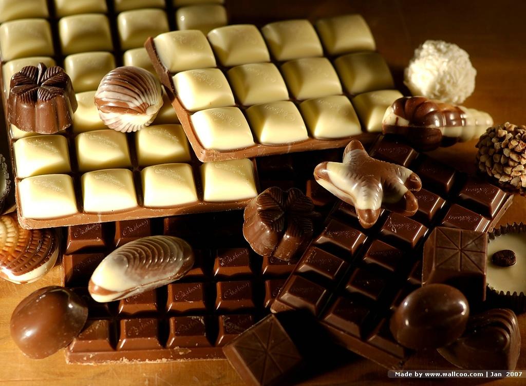 Valentine Chocolates Gifts   Valentines Day 1024x752