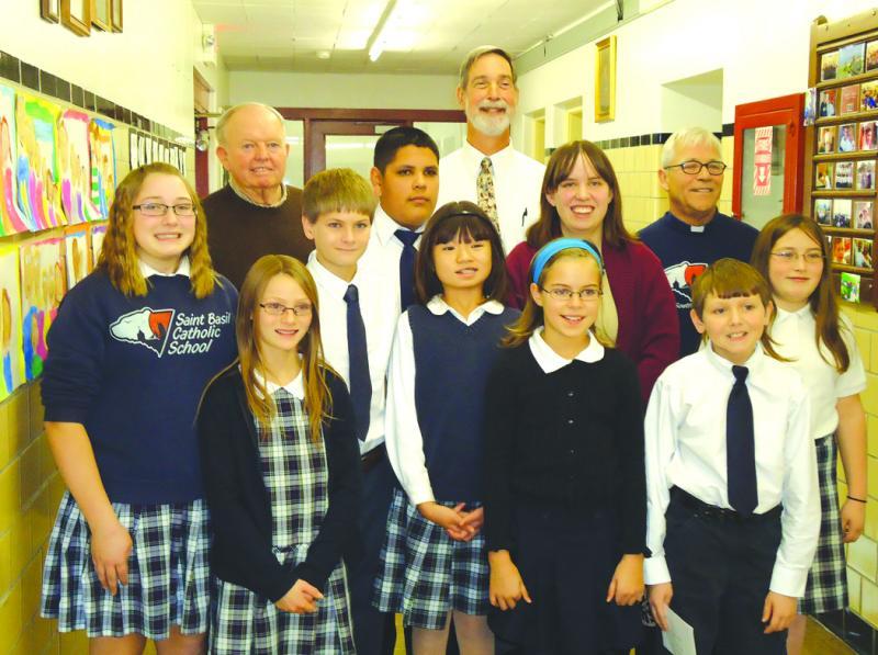 South Haven Tribune   Schools Education 4416Van Buren Technology 800x597