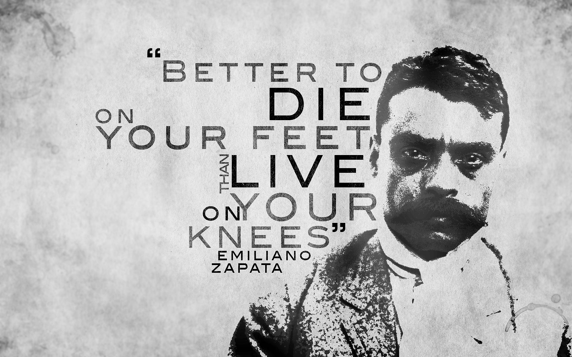31 Emiliano Zapata by sfegraphics 1920x1200