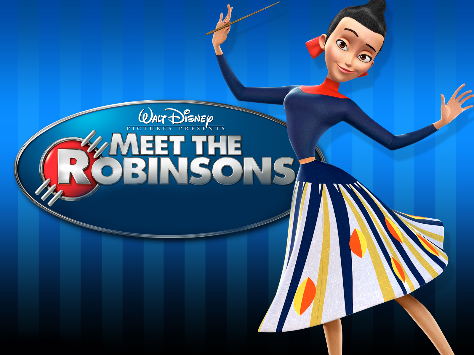 Back Gallery For robinsons wallpaper 1600x1200