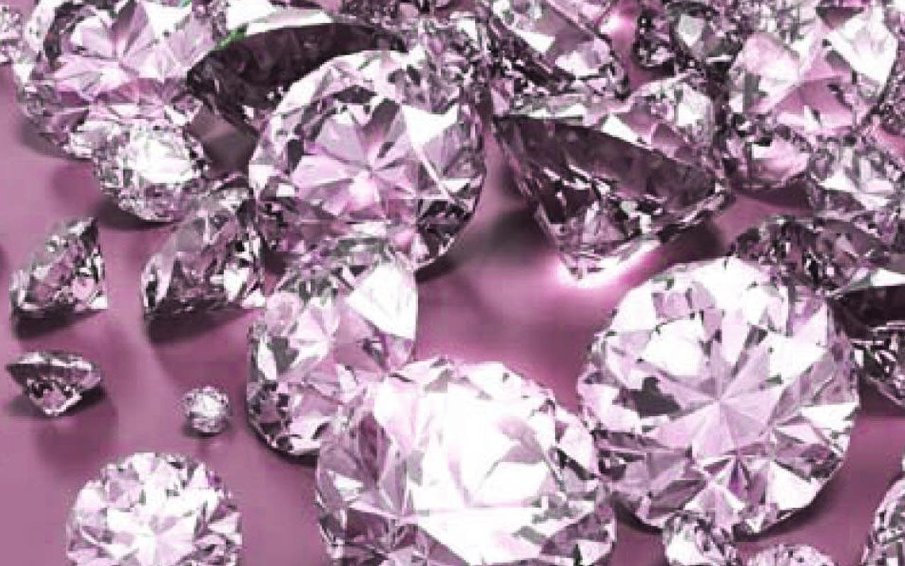 Wallpapers For Purple Diamonds Wallpaper 1280x800