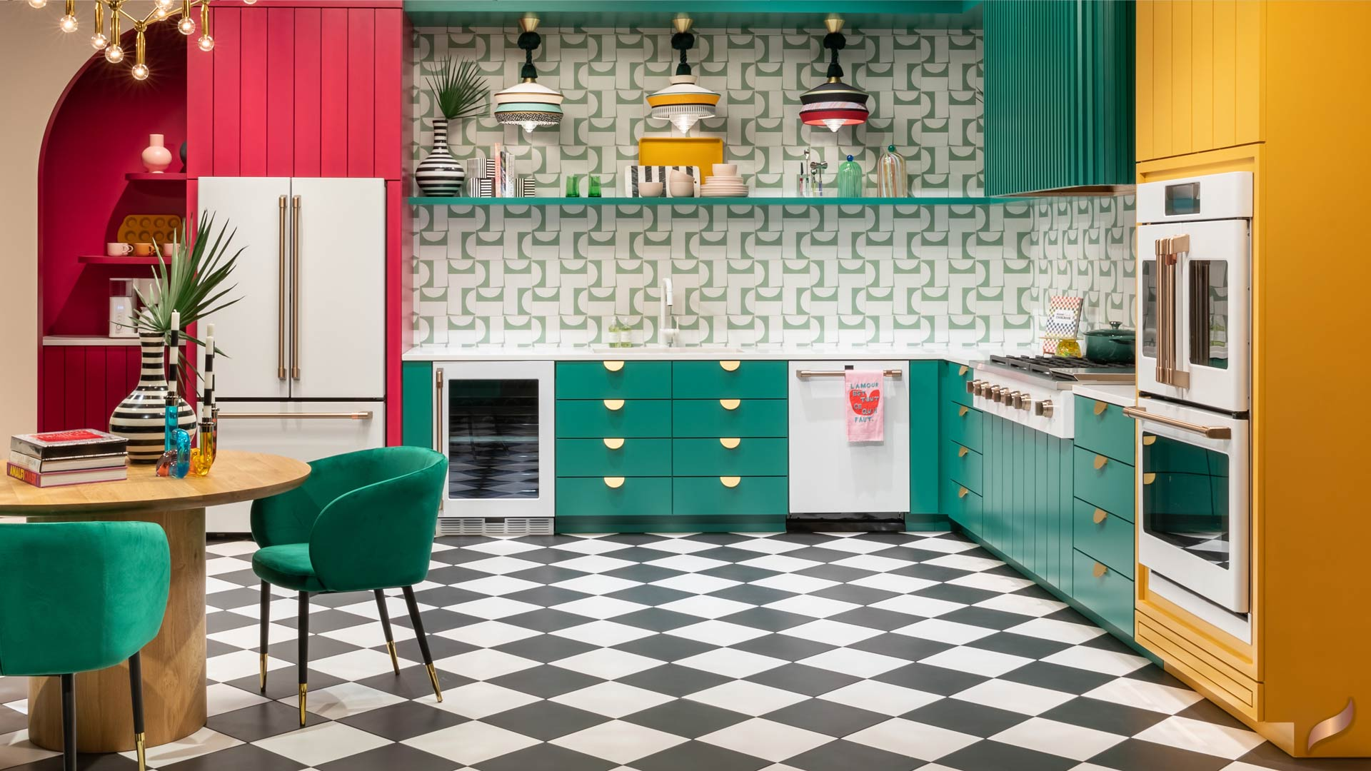 New KBIS Virtual Kitchen Backgrounds Reflect Brand Innovation and 1920x1080