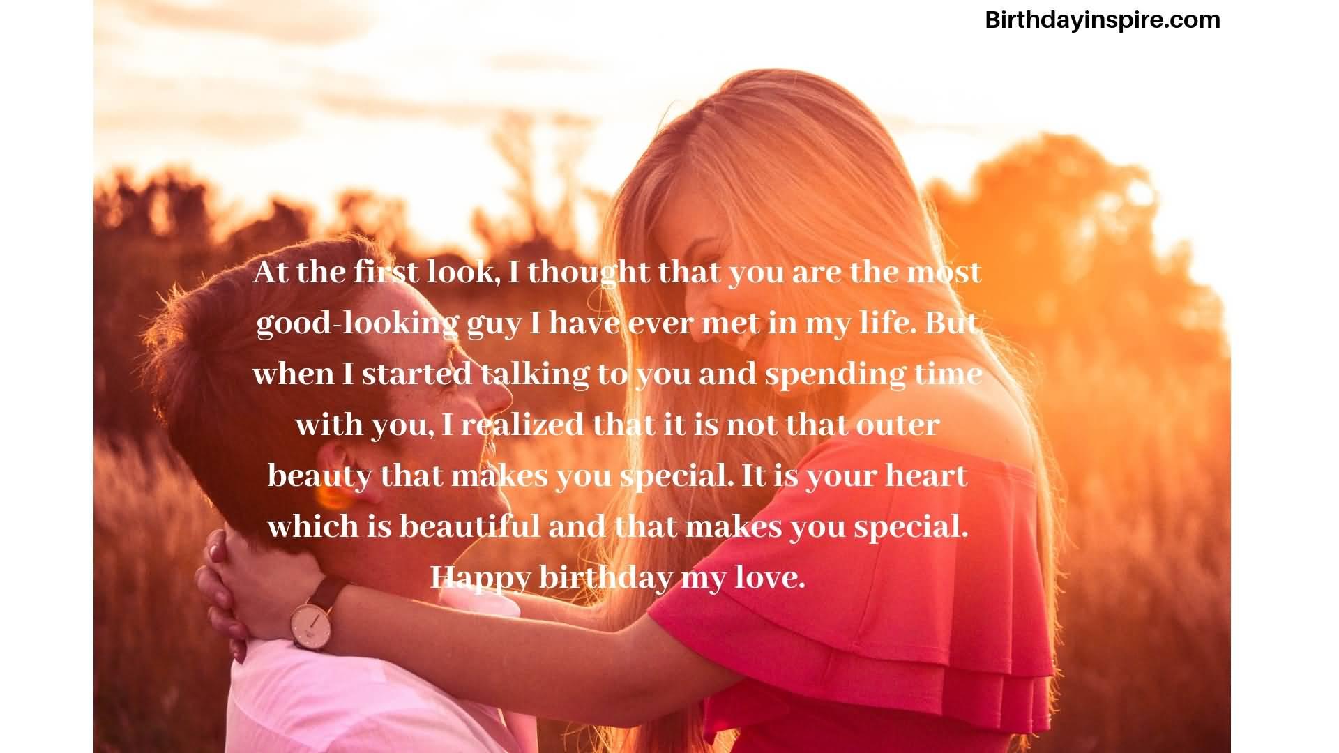 30 Happy Birthday Wishes For My Love Boyfriend   Preet Kamal 1920x1080