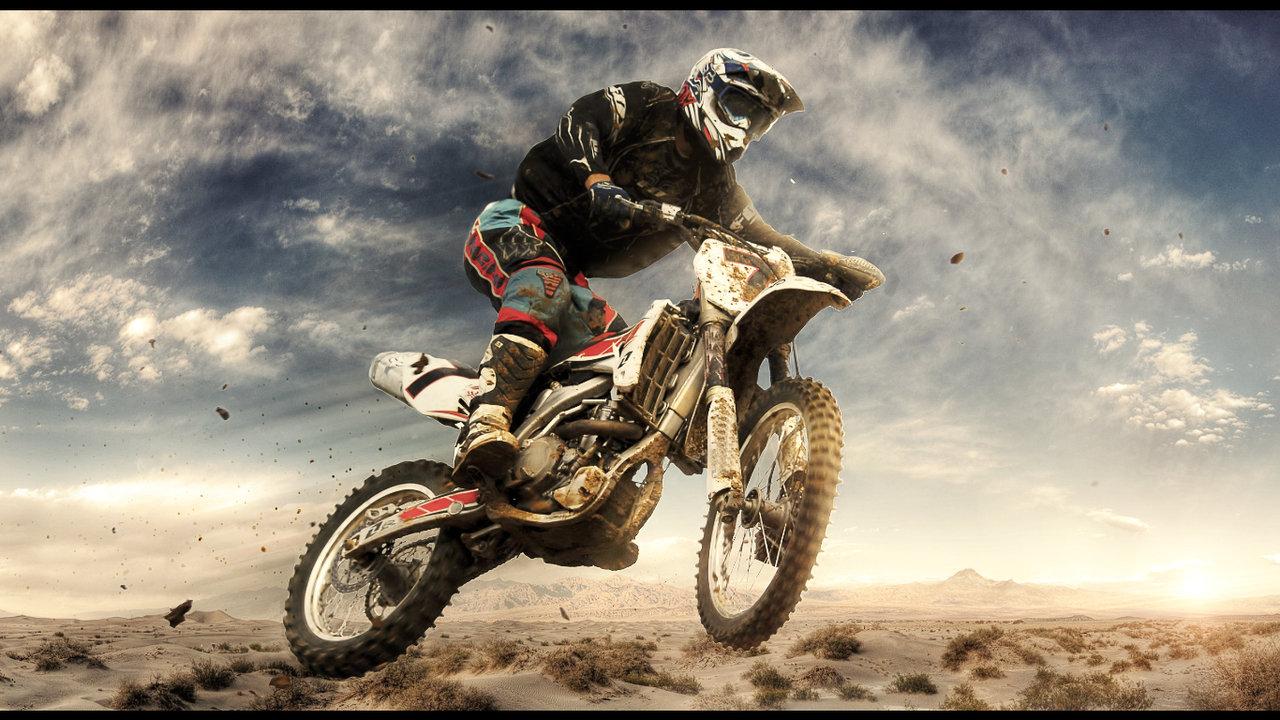 Motocross Wallpaper Wallpapers Gallery 1280x720