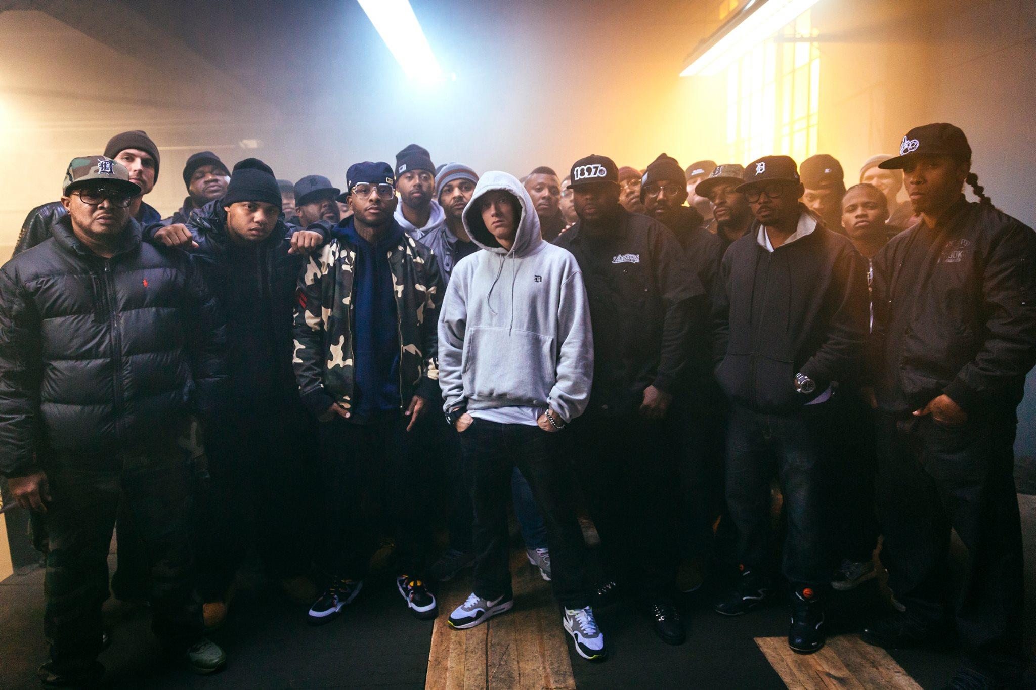 Eminem New HD Best Desktop Wallpapers   All HD Wallpapers 2048x1365