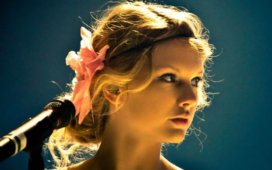 Taylor swift speak now wallpaper pictures 1 874x546