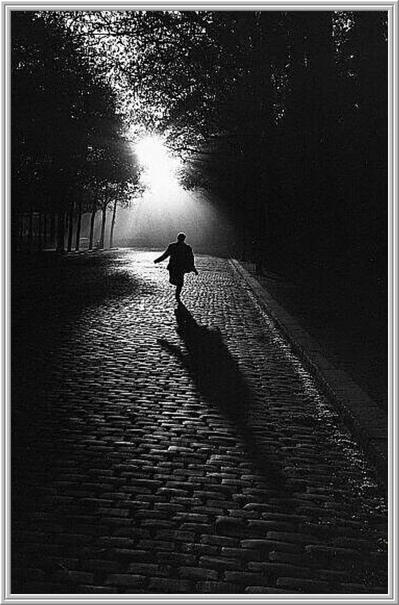 Printing Digital Photography Sabine weiss Black white 582x883