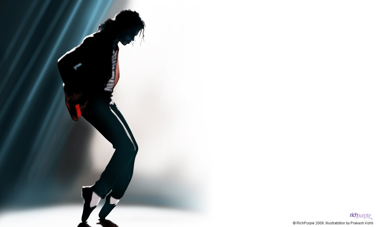 Michael Jackson Moonwalk Wallpaper Desktop Background Festival 1280x768