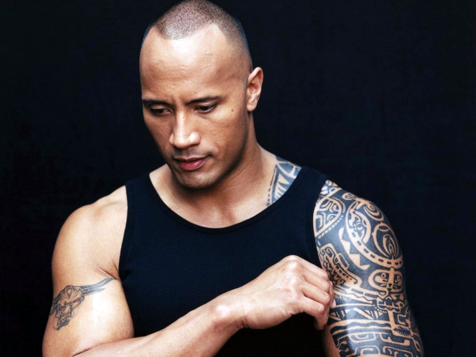 The Rock HD Hollywood Actors Wallpapers for Mobile and Desktop 1600x1200