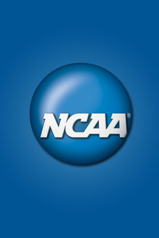 NCAA Logo iPhone Wallpaper HD 640x960