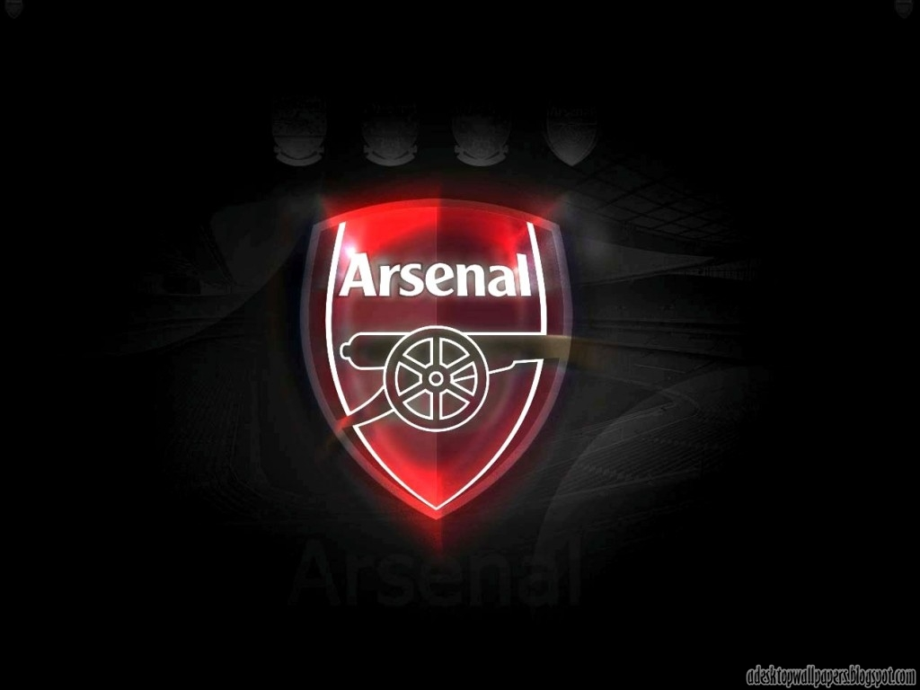 The Gunners Arsenal FC Football Club Desktop Wallpapers 1024x768