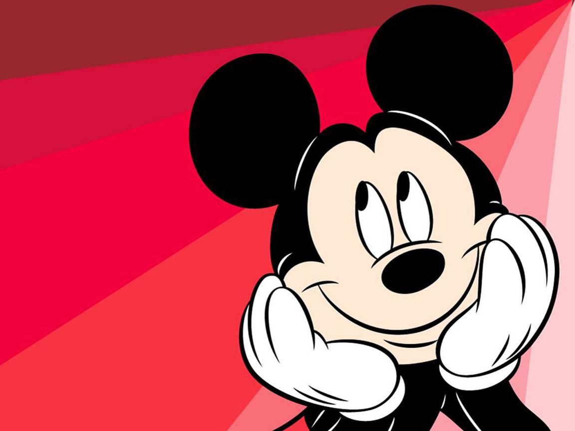 Mickey Mouse Wallpaper For Computer Wallpapersafari