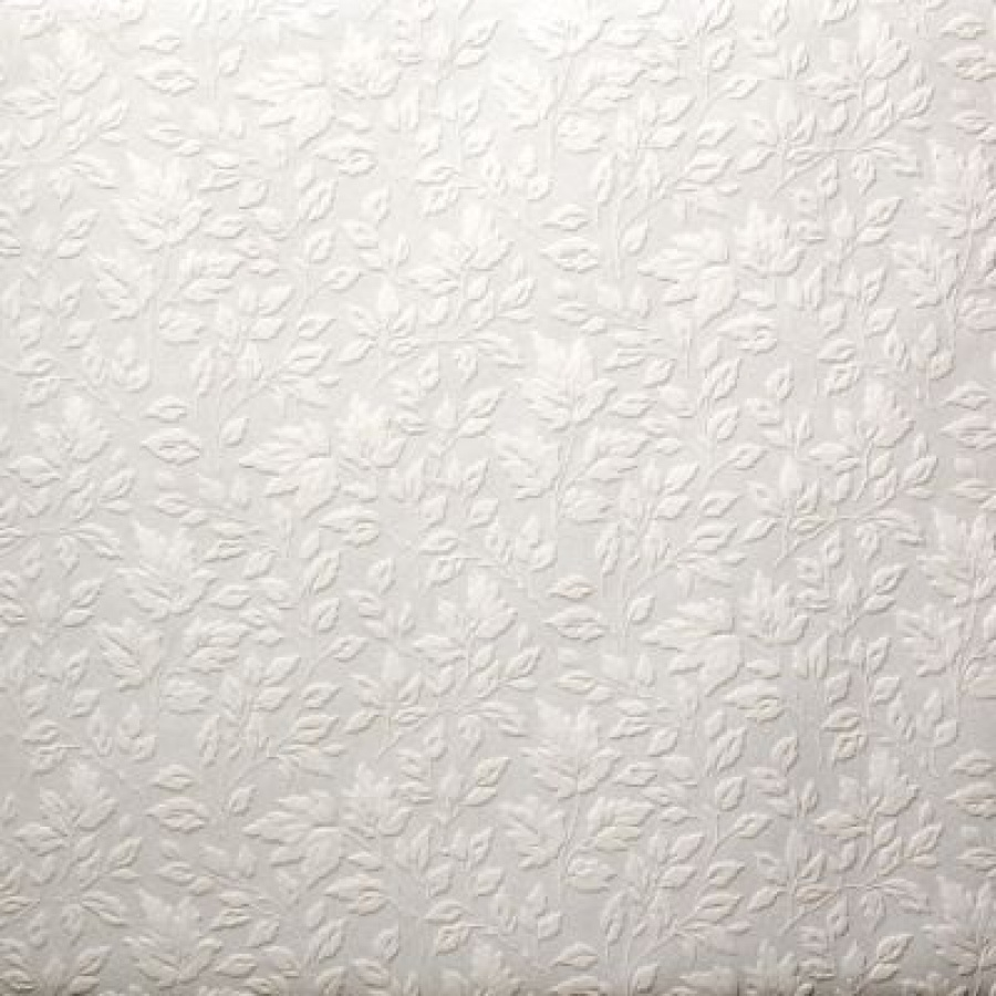 Small Leaf Paintable Wallpaper Paintable Wallpaper 900x900