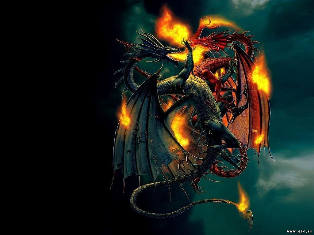 Best Dragon Live Wallpaper - WallpaperSafari