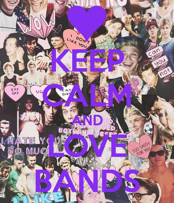 One Direction And 5sos Wallpaper Onedirection Bands Pictures 600x700