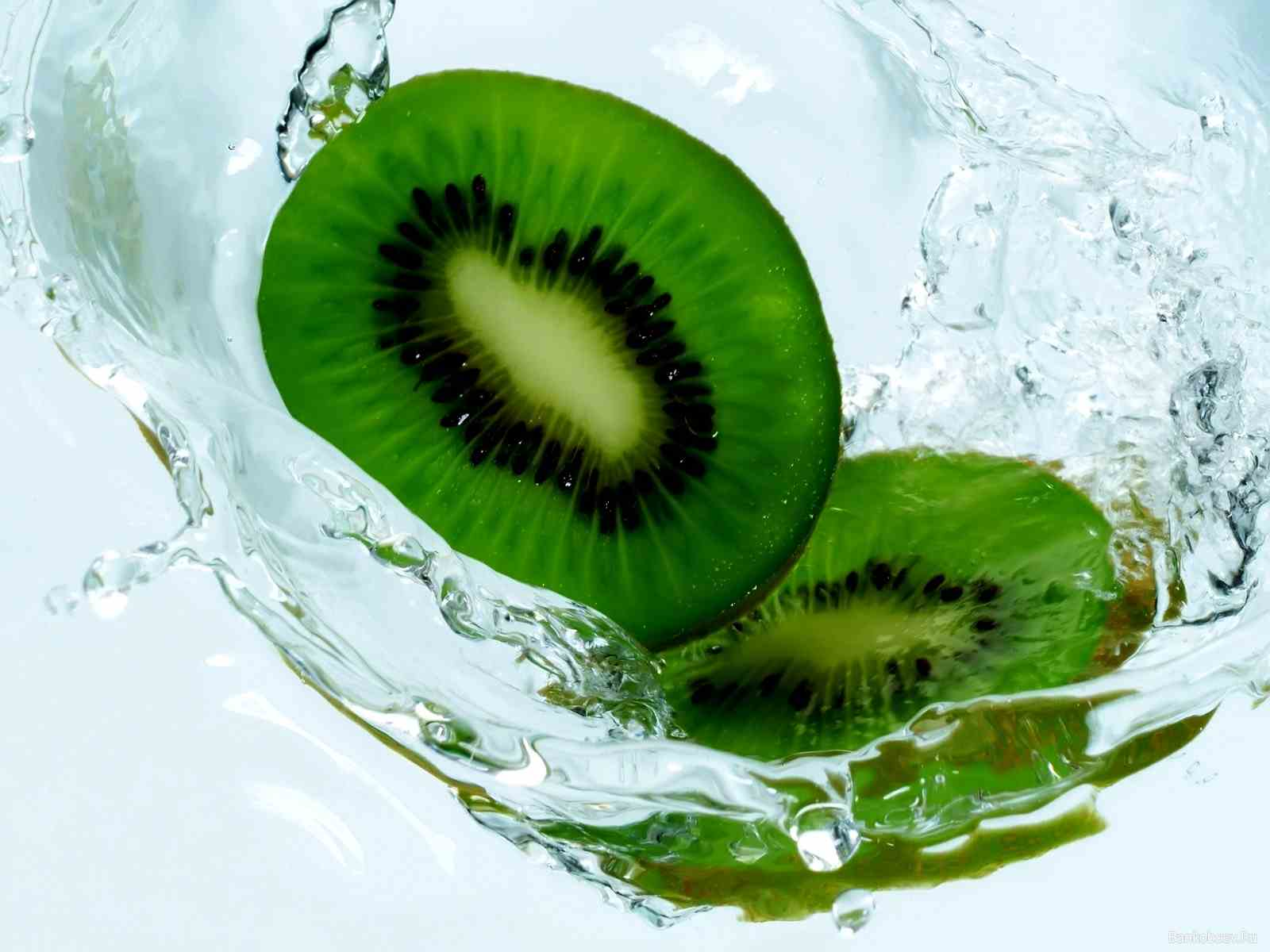 kiwi fruit wallpaper for desktop 1600x1200
